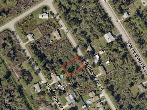 1550 SE Rushmore Avenue, Palm Bay, FL 32909