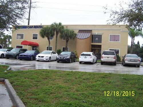 99 George J King Boulevard, Cape Canaveral, FL 32920