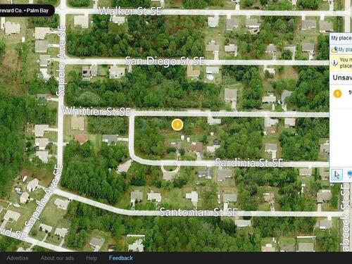 1620 Whittier Street SE, Palm Bay, FL 32909