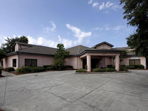 830 Century Medical Drive, Titusville, FL 32796
