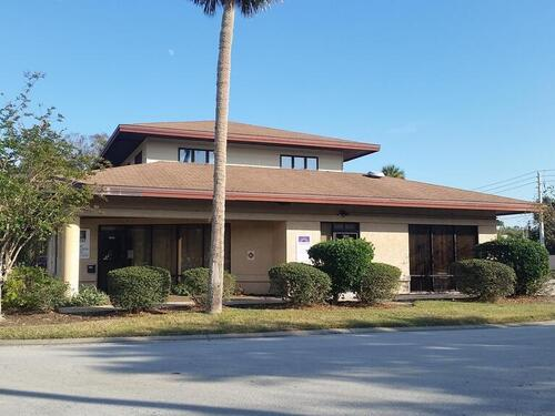 805 Century Medical Drive, Titusville, FL 32796