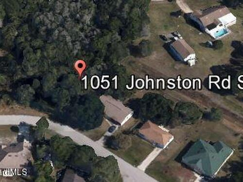 1051 Johnston Road SE, Palm Bay, FL 32909