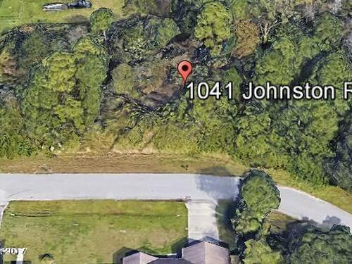 1041 Johnston Road SE, Palm Bay, FL 32909