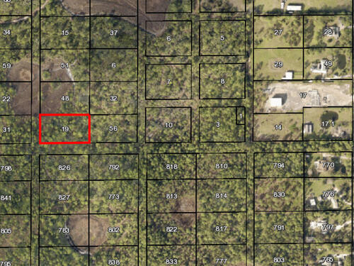 0000 Vally Road, Grant Valkaria, FL 32950