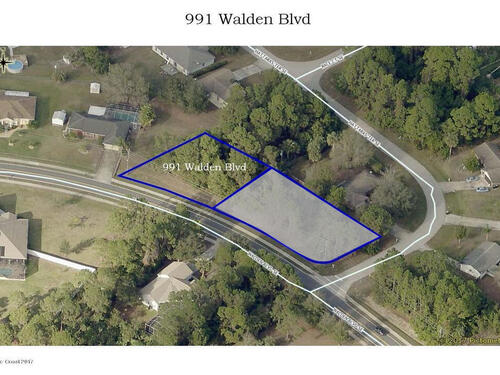 991 Walden Boulevard SE, Palm Bay, FL 32909