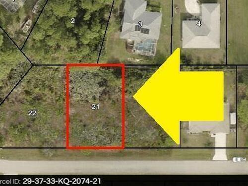 1483 Deming Drive SE, Palm Bay, FL 32909