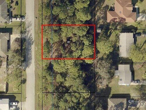 1139 Yakutat Avenue SE, Palm Bay, FL 32909