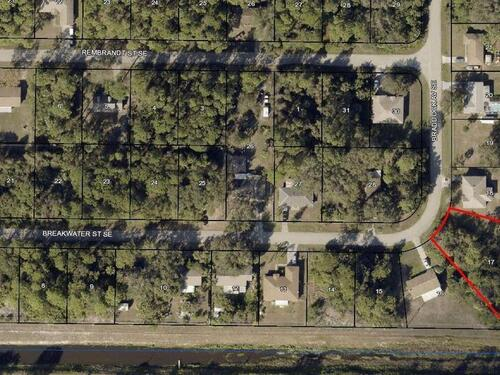 1199 Braddock Avenue SE, Palm Bay, FL 32909