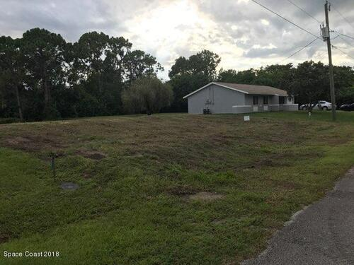 1184 Wabash Road SE, Palm Bay, FL 32909