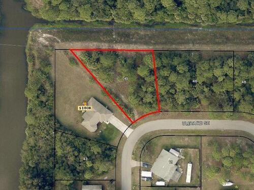 101 Uleta Road SE, Palm Bay, FL 32909