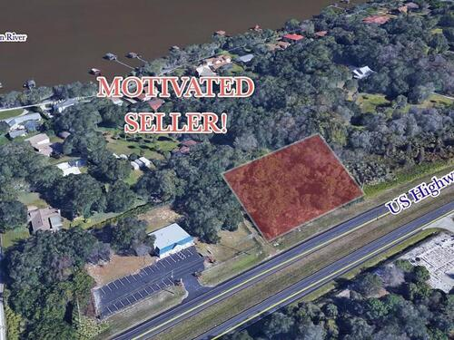 Unassigned Us 1 Highway, Rockledge, FL 32955