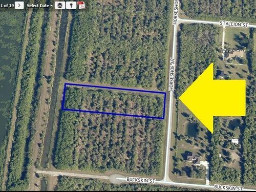 8572 Horseshoe Avenue, Palm Bay, FL 32909