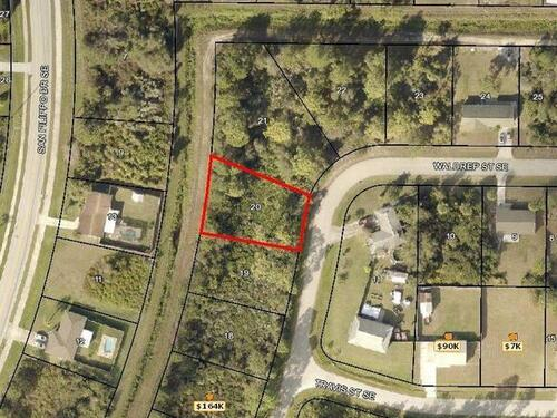 1900-1920 Waverly Avenue SE, Palm Bay, FL 32909