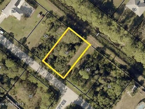 1551 Tharp Road SE, Palm Bay, FL 32909