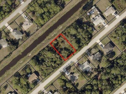 1055 Saint Johns Street SE, Palm Bay, FL 32909