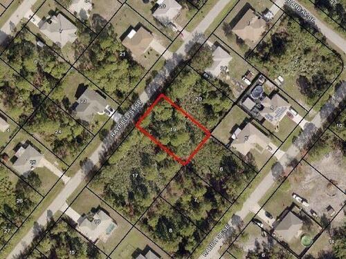 1240 Rayfield Street SE, Palm Bay, FL 32909