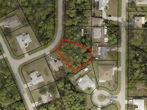 2579 Marquez Avenue SE, Palm Bay, FL 32909