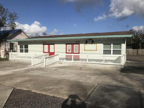 1115 S Washington Avenue, Titusville, FL 32780