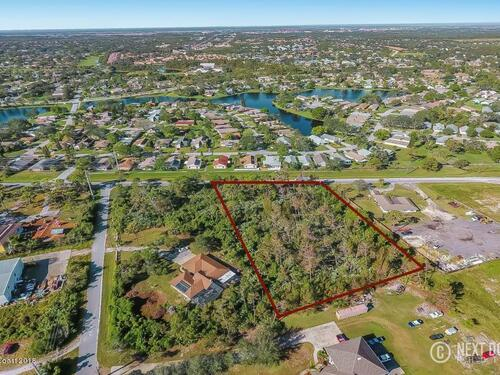 3350 Waelti And Freeman (Part) Drive, Melbourne, FL 32940