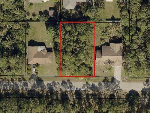 1821 Lameque Street NW, Palm Bay, FL 32907