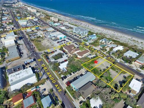 150 S Atlantic Avenue, Cocoa Beach, FL 32931
