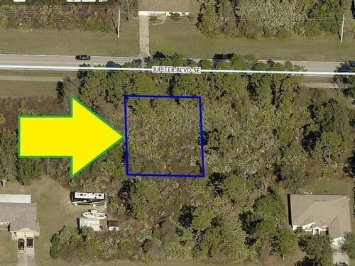 3610 Jupiter Boulevard SE, Palm Bay, FL 32909