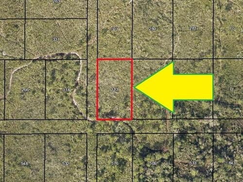 00000 No Access Puddle Duck Lane, Malabar, FL 32950