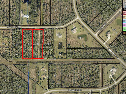 263 & 267 Stallion Street, Palm Bay, FL 32909