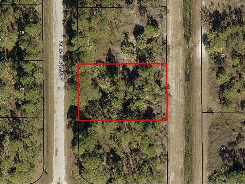2787&2775 Gainesville Road SE, Palm Bay, FL 32909