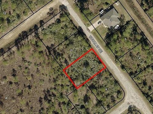 2826 Tivoli Avenue SE, Palm Bay, FL 32909