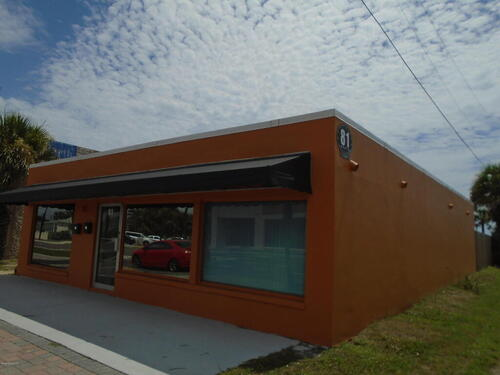 81 N Atlantic Avenue, Cocoa Beach, FL 32931