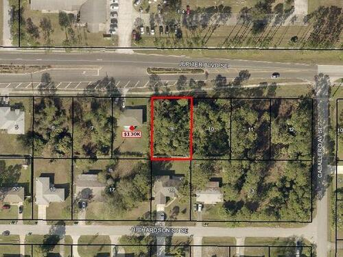2890 Jupiter Boulevard SE, Palm Bay, FL 32909