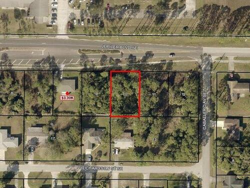 2898 Jupiter Boulevard SE, Palm Bay, FL 32909