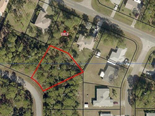 2271 Angel Road SE, Palm Bay, FL 32909