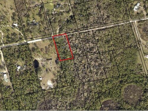 Harrison Road, Mims, FL 32754