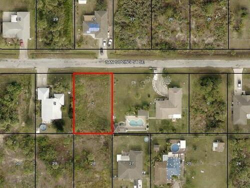 1620 San Soving Street SE, Palm Bay, FL 32909