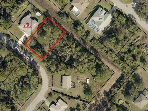 2393 Ramona Avenue SE, Palm Bay, FL 32909