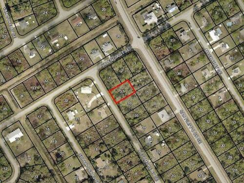 1511 Rushmore Avenue SE, Palm Bay, FL 32909