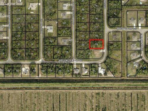 3286 Westminster Avenue SE, Palm Bay, FL 32909