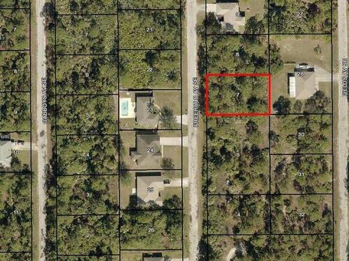 2761 Freehold Avenue SE, Palm Bay, FL 32909