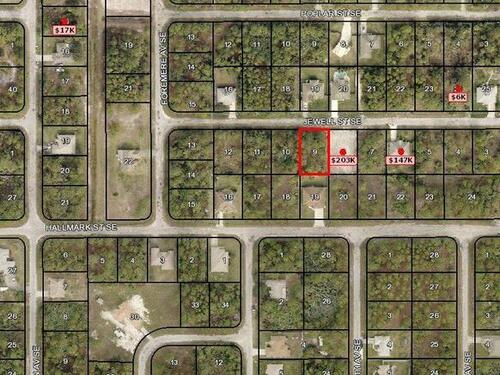 534 Jewell Street SE, Palm Bay, FL 32909