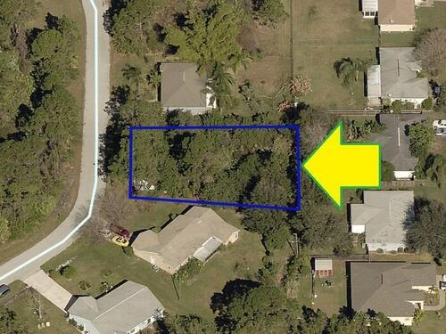 2117 Thames Road SE, Palm Bay, FL 32909