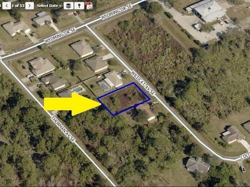 1838 Wildcat Avenue SE, Palm Bay, FL 32909