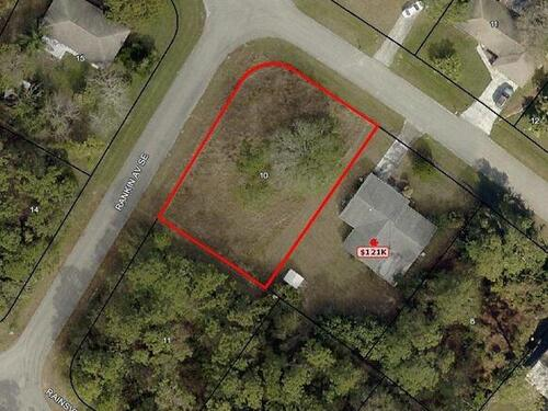 00 Ranger Rd./Rankin Ave. SE, Palm Bay, FL 32909