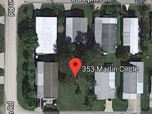 353 Marlin Circle, Barefoot Bay, FL 32976