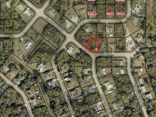 997 Gulfport Road SE, Palm Bay, FL 32909
