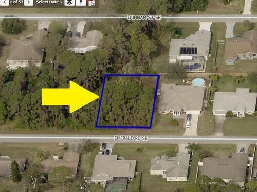 1071 Emerald Road SE, Palm Bay, FL 32909