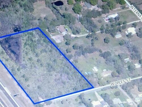 Peoples Street, Mims, FL 32754