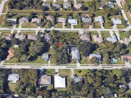 6600 Homestead Avenue, Cocoa, FL 32927