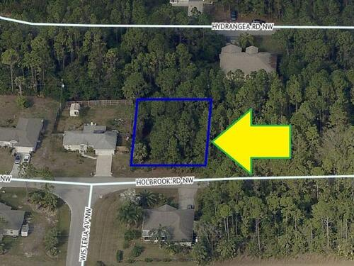 1785 Holbrook Road NW, Palm Bay, FL 32907
